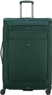 Delsey Paris Pilot 4.0 29-Inch Exp. Spinner Suiter (Emerald Green)