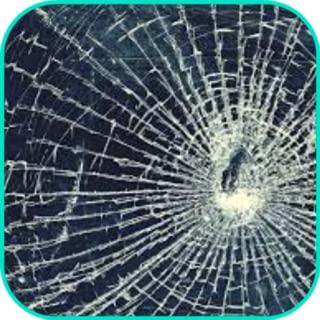 glass wallpaper app