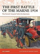 Best 1st battle of marne 1914 Reviews
