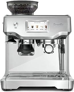 Breville BES880BSS Barista Touch اسپرسو ساز، فولاد ضد زنگ