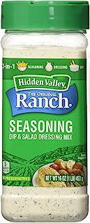 Hidden Valley Original Ranch Seasoning and Salad Dressing