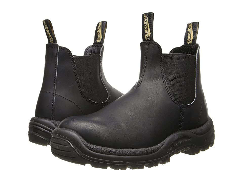 Blundstone BL179 (Black) Pull-on Boots
