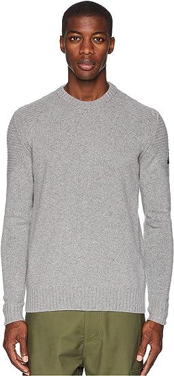 Mid Grey Melange
