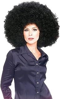 Super Afro Wig Costume Accessory