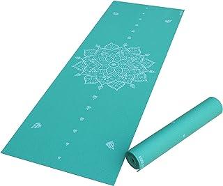 Viavito Asuryama - Esterilla de yoga (4 mm)