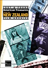 Lost and Found: American Treasures from the New Zealand Film Archive
