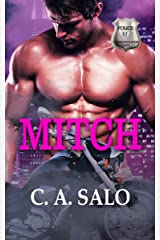 Mitch (Undercover Lover Book 4) Kindle Edition