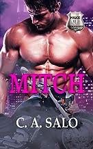 Mitch (Undercover Lover Book 4)