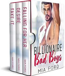 Billionaire Bad Boys
