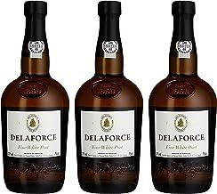 Delaforce Fine White Port 20% Vol. 0,75 l