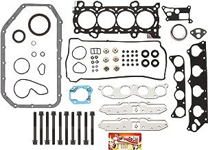 Fits Acura TSX Honda Accord CR-V Element K24Z1 K24A2 K24A8 Full Gasket Set Head Bolts