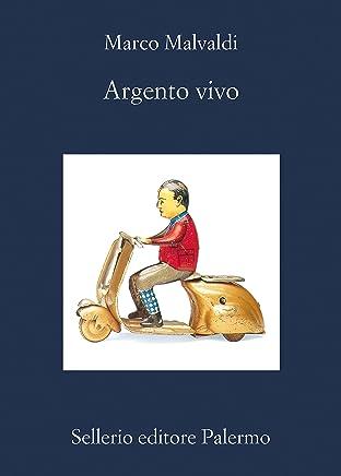 Argento vivo (La memoria Vol. 938)