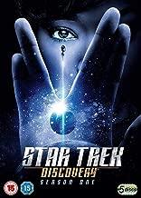 Star Trek: Discovery: Season 1 2018