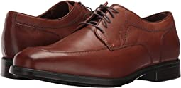 Johnston & Murphy XC4(r) Waterproof Branning Moc Lace-Up