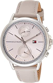 Tommy Hilfiger Women's Watch Carly