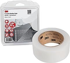 3M 4411N5055 High-Performance Afdichtband, 4411N, 50 mm X 5,5 M, 1,0 mm, Transparant