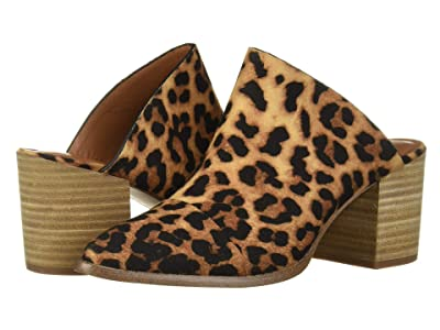 Report Tatum (Leopard) Women