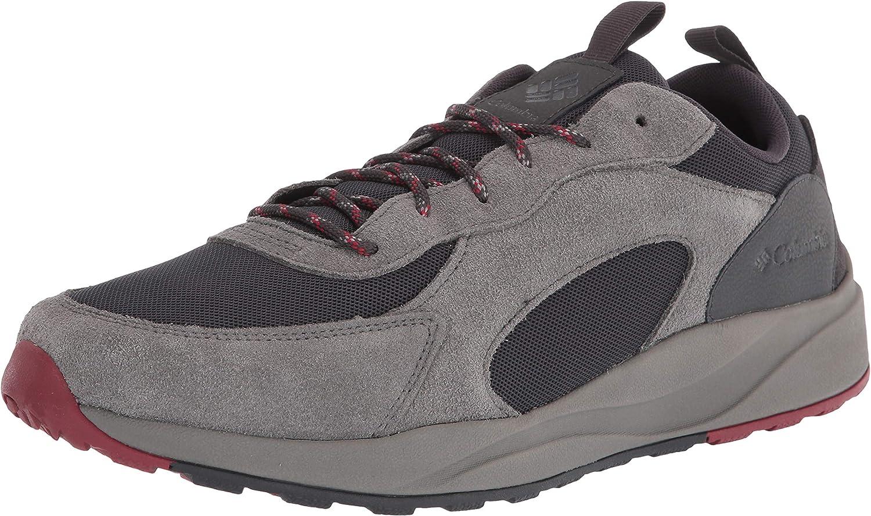 Columbia 売店 Men's Pivot Hiking Wp Shoe 海外並行輸入正規品