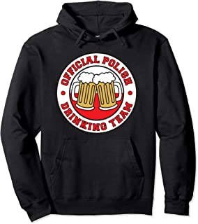 Best official polish drinking team Reviews