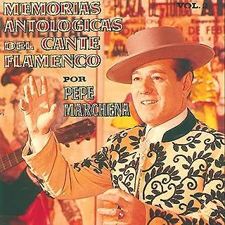 Abreme Que Soy El Moreno (feat. Guitarra: Paquito Simón) [Murciana]