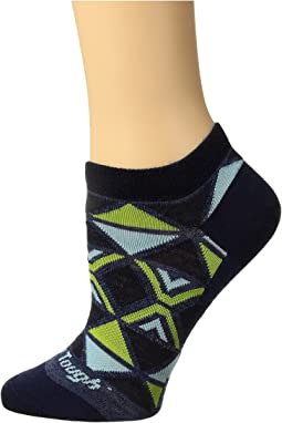 Darn Tough Vermont - El Sarape No Show Socks