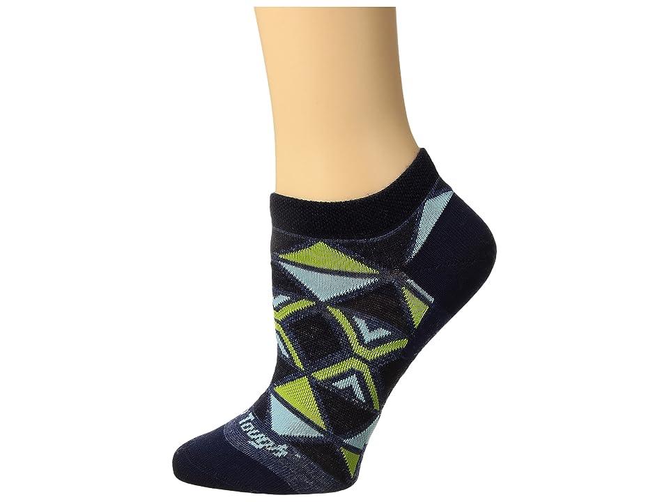 Darn Tough Vermont - Darn Tough Vermont El Sarape No Show Socks