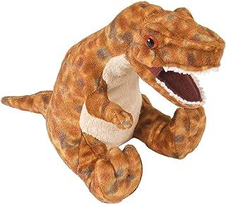 Wild Republic T-Rex Plush, Dinosaur Stuffed Animal, Plush Toy, Kids Gifts, Cuddlekins, 8 Inches