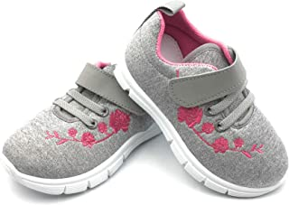 Bless Children Baby Toddlers Boy's Girl's Breathable Fashion Sneakers Walking Running Shoes