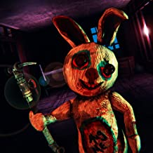 Scary Bunny Haunted House Horror Escape Survival Game