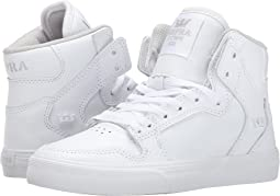 0ff837a6b569 Supra thunder lo white canvas
