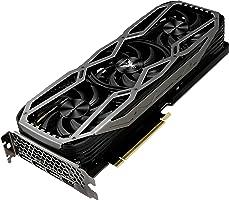 GAINWARD GeForce RTX3080Ti PHOENIX 显卡 NED308T019KB-132AX-G VD7693