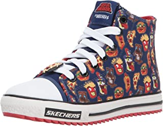Skechers Kids Kids' Jagged-Food Brawl Sneaker