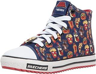 Skechers Kids Kids' Jagged - Food Brawl Sneaker