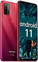 Unlocked Smartphones Ulefone Note 11P, 48MP+8MP+2MP+2MP, Dual Sim Phones Unlocked, Andorid 11...