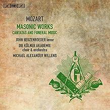 Masonic Works