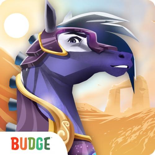 EverRun: Die Pferdewächter – Epischer Endloslauf
