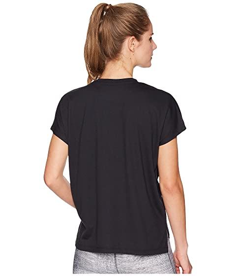 Under Armour Essentials Tee Black/Tonal Classic Clearance Classic Discount Original PjA8x