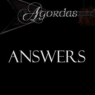 """Answers (From """"Final Fantasy XIV"""")"""