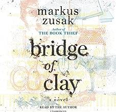 bridge of clay audiobook
