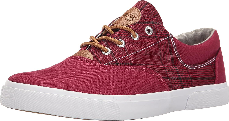 UNIONBAY Mens Westport Low Top Sneaker