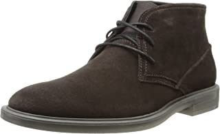 Men's Ulysses Suede Chukka Boot