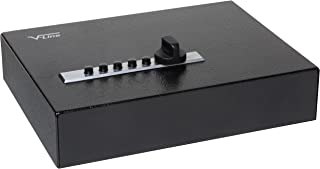 V-Line Compact Keyless Gun Storage Security Locker