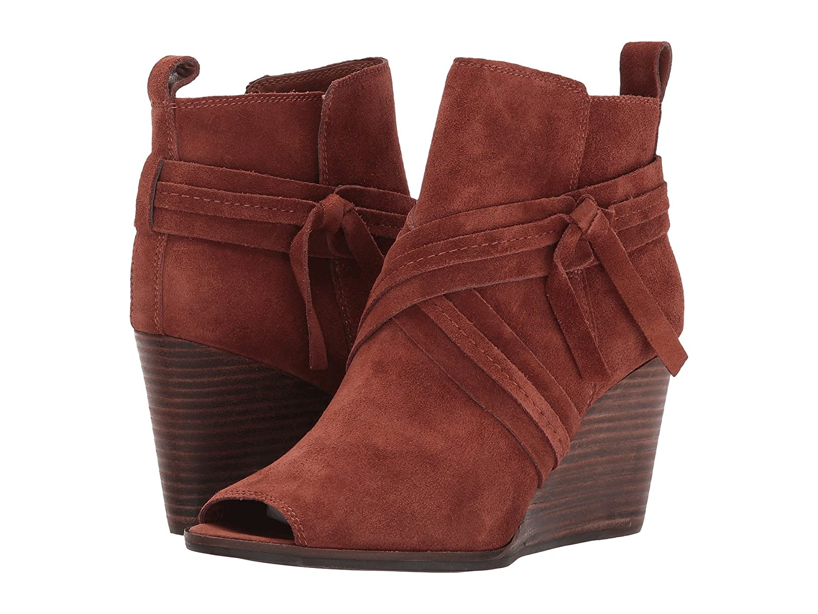 Lucky Brand UdomCheap and distinctive eye-catching shoes