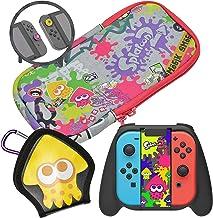 Hori - Splatoon 2 Deluxe Splat Pack (Nintendo Switch
