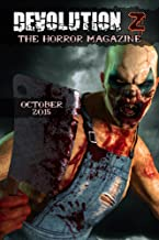Devolution Z: The Horror Magazine October 2015