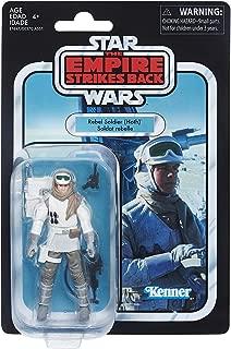 Kenner Star Wars Empire Strikes Back Rebel Soldier (Hoth) 3.75 Inch Figure