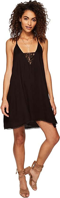 Volcom - Bout Now Mini Dress