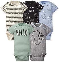 Hello My Name is Baby Onesie\u00ae Baby girl Baby Boy Name Reveal Bodysuit newborn arrival onesie\u00ae