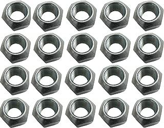 Bryke Racing Steel Lug Nuts 1/2