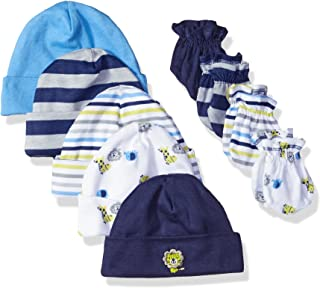Best newborn baby boy caps Reviews
